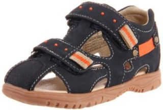umi Kids Keelback Fisherman Sandal (Toddler) Shoes