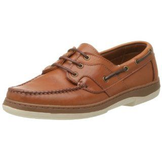 Allen Edmonds Mens Eastport Boat Shoe Shoes