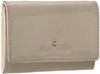 Kate Spade Harrision Street Darla Key/Card Case,Doe,one size Shoes