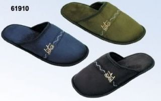 Mens Maximus Comfortable Indoor/Outdoor Slippers Shoes