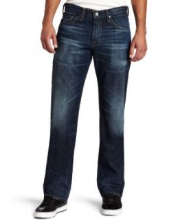 Goldschmied Mens Protege Straight Leg Jean, Dwight, 34 Clothing