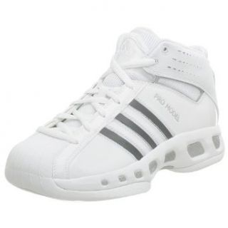 adidas Mens Pro Model Team Color Basketball Shoe ADIDAS Clothing