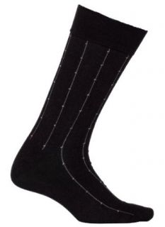 Black Dress Socks  Patterned Mens 3 Pack Clothing