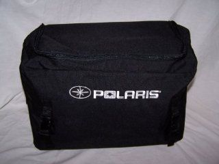 New Genuine Polaris Snowmobile Accessories / Black Rear