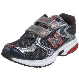 631 Running Shoe (Infant/Toddler),Blue/Red NR,5 XW US Toddler Shoes