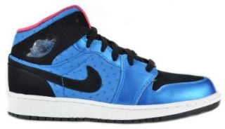Air Jordan 1 Phat Big Kids Fashion Sneakers Shoes