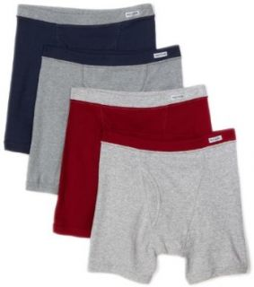 Fruit Of The Loom 4CEL01X Mens Boxer Briefs with Super