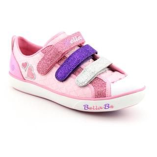 Bella Ballerina By Skechers Girls Curtsies Triple Twirl Synthetic