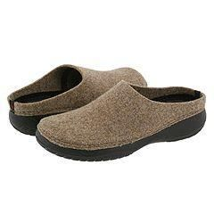 Woolrich Cane Creek Clog  Mens Tan Slippers