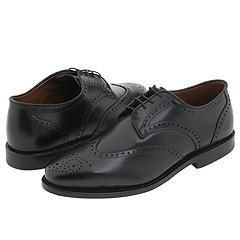 Allen Edmonds Hinsdale Black Oxfords