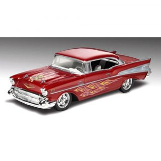Revell 125 Scale 1957 Chevy Bel Air Model Today $15.99 4.0 (1