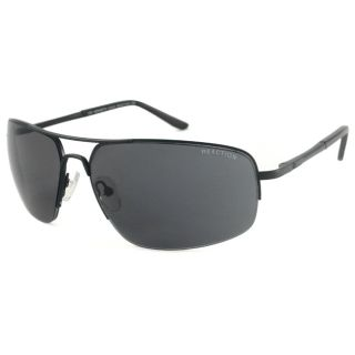 Kenneth Cole Reaction KC2303 Mens Unisex Aviator Sunglasses