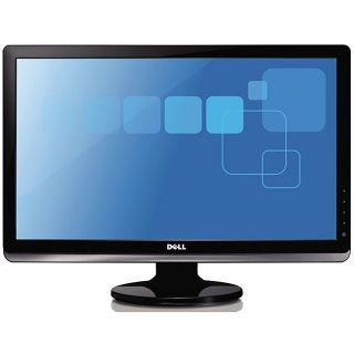 Dell IN2020M 20 inch Widescreen LED Monitor (Refurbished)