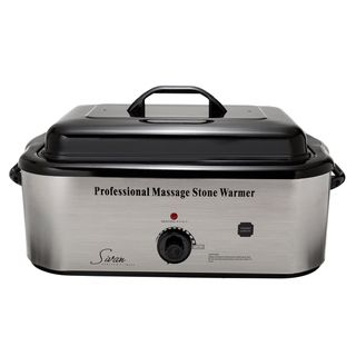 Top Massage Large Professional Hot Stone 18 quart Heater