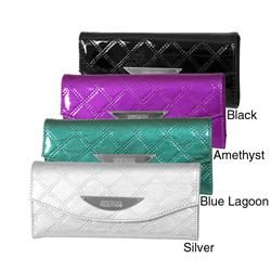Kenneth Cole Reaction Womens Clutch Wallet