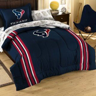 NFL Houston Texans Bedding Set