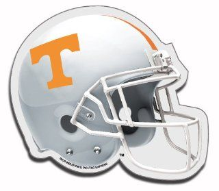 NCAA Tennessee Volunteers Football Helmet Design Mouse Pad