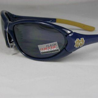 Notre Dame Fighting Irish Mens Sport Sunglasses Sports