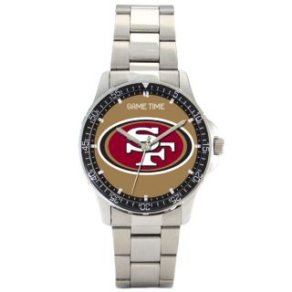 San Francisco 49ers NFL Mens Coach Watch
