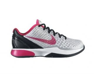 Shoes [429913 101] White/Spark Pink Black Pure Platnium Girls Shoes