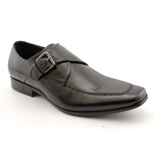 Steve Madden Mens Prowll Leather Dress Shoes
