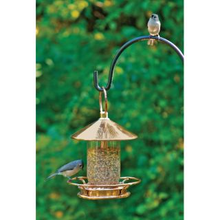 Good Directions Classic Perch Bird Feeder Compare $110.00 Today $69