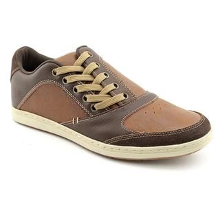Steve Madden Mens Dram Leather Casual Shoes