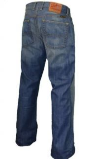 Lucky Brand Mens Straight Leg 165 Jeans Clothing
