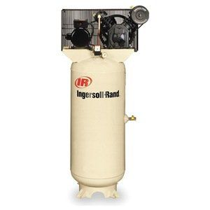 Two Stage Air Compressor   175 PSI, 14.7 CFM, 5 HP