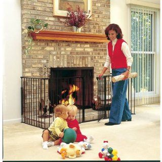 Hearth Safety Gate Baby