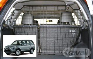 TRAVALL TDG1043   DOG GUARD / PET BARRIER for HONDA CRV (2001 2007