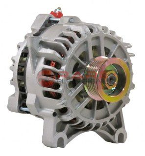 New 220 Amp High Output Alternator for Ford Crown Victoria Mercury