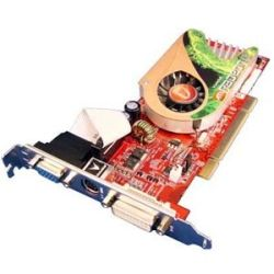 Visiontek Radeon X1300 Graphics Card