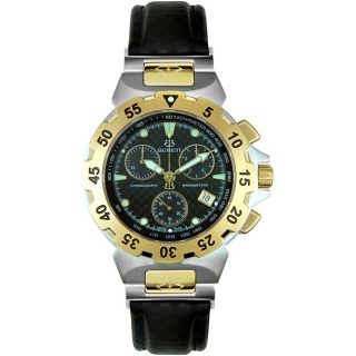 Burett Neo Abyss Mens Chronograph Watch
