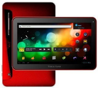 Visual Land Prestige 10 Android 4.0 ICS/16GB/10 In Multi
