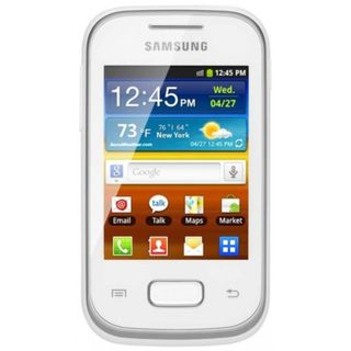 Samsung Galaxy Pocket S5300 GSM Unlocked Android Cell Phone