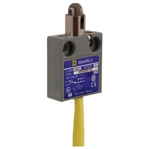 Mini Limit Switch, Cross Roller Plunger