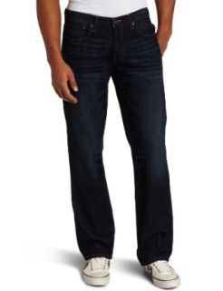 Lucky Brand Mens 221 Original Low Rise Jean Clothing