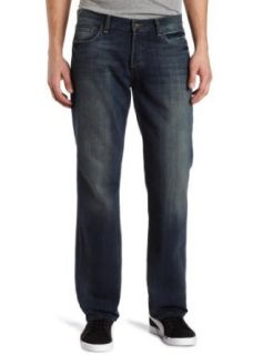 Lucky Brand Mens 221 Original Straight in Ol Wilder Ranch