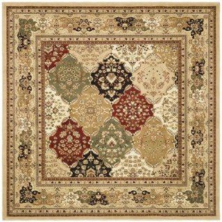 Safavieh Lyndhurst Collection LNH221C Square Area Rug, 8