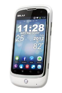 BLU D200 Magic   Unlocked Phone   US Warranty   Retail