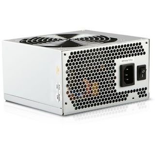 iStarUSA 400W PS2 ATX PSU with 80 Plus Power Supply